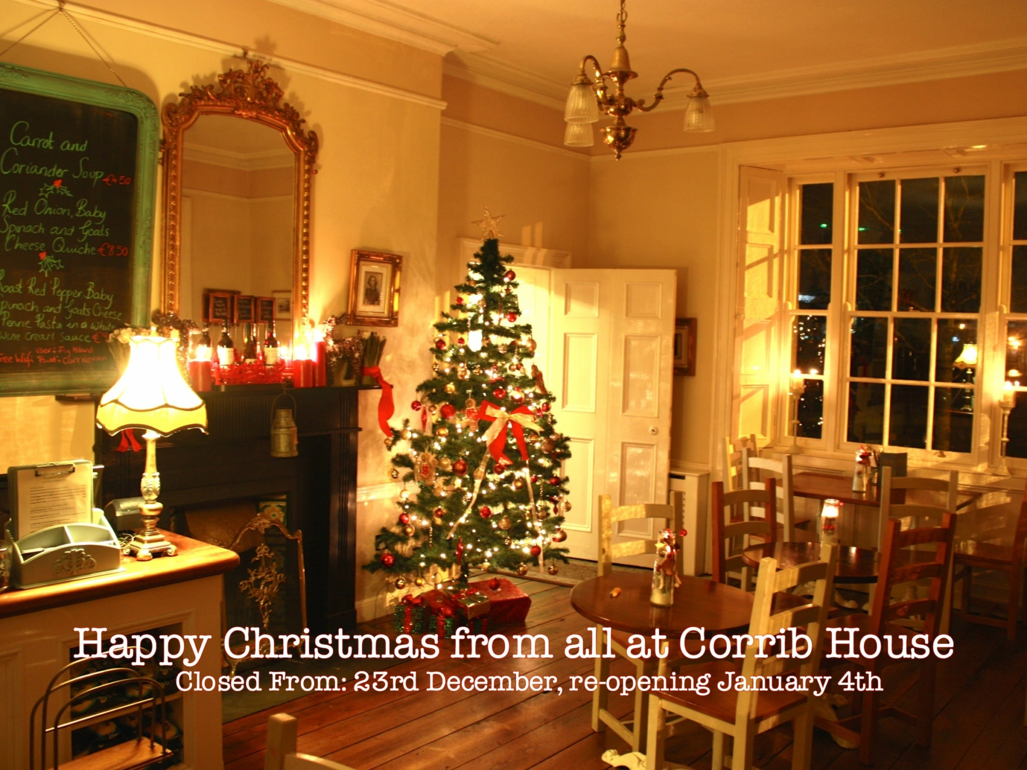 BeFunky Collage fb xmas